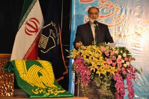 مصاحبه سید حسین رضازاده به مناسبت دومین جشنواره تجلیل از خیرین سلامت