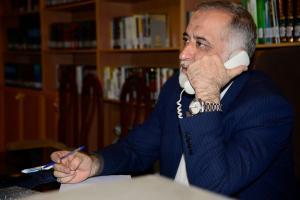 پیام تبریک مدیرعامل مجمع به رئیس کمیسیون بهداشت و درمان مجلس